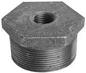 Discount is also underway Ward 3 Sales results No. 1 8 x 4 Black Bushing Galvanize - Hex CXB.NMB Malleable