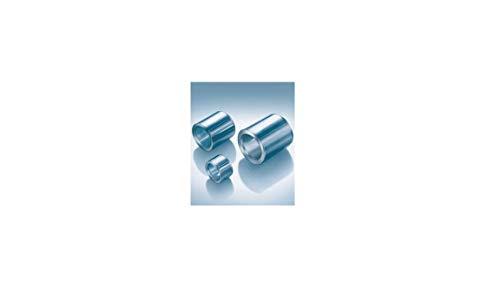 Bohrbuchse/Bohrhülse/Bohrhilfe mittel ohne Bund/Rand DIN 179A alle Größen: 12,4 x 28,0 mm