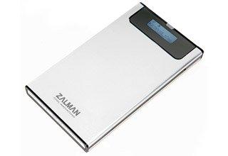 ZALMAN ZM-VE200SE (SILVER) (HD1010) ZM-VE200SE-SL