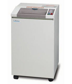 Best Prices! Formax FD 8500HS-1 High Security Shredder with Automatic Oiler
