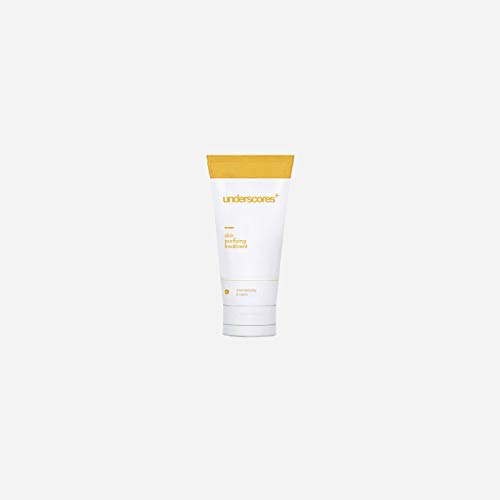 skin purifying treatment [Explicit]