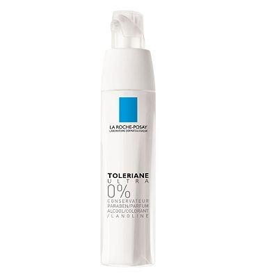 La Roche-Posay Toleriane Ultra Intensiv-Pflege, für Gesicht und Augenpartie, 40 ml