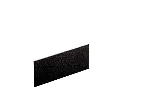 PARAT Quersteg (Inneneinteilung für Werkzeugkoffer, Höhe 88 mm, Koffereinteilung) 900024161, Schwarz