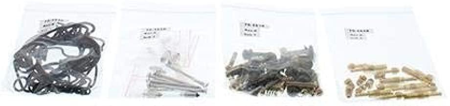 All Balls 26-1629 BIKE CARBURETOR REBUILD KIT Fits 1999 Honda GL1500CF Valkyrie Interstate