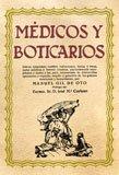 Médicos y boticarios. Sátiras, cuentos, narraciones y burlas (Narrativa popular)
