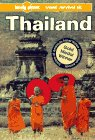 Lonely Planet Thailand: Travel Survival Kit