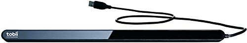 Tobii Eye Tracker 4C - The Game-changing Eye Tracking Tool for Streaming, PC Gaming & Esports