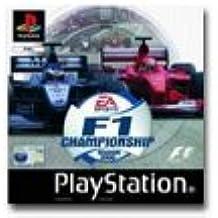 F1 Championship Season 2000 Platinum - PlayStation [Importación Inglesa]