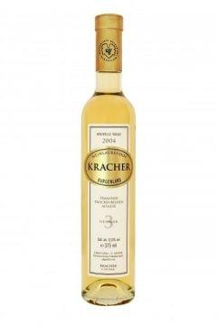 Kracher - Trockenbeerenauslese Traminer Nouvelle Vague (37,5) (caja de 6). Burgenland/Austria. Traminer. Vino Fortificado.