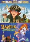 Anastasia & Bartok Box Set [UK Import]