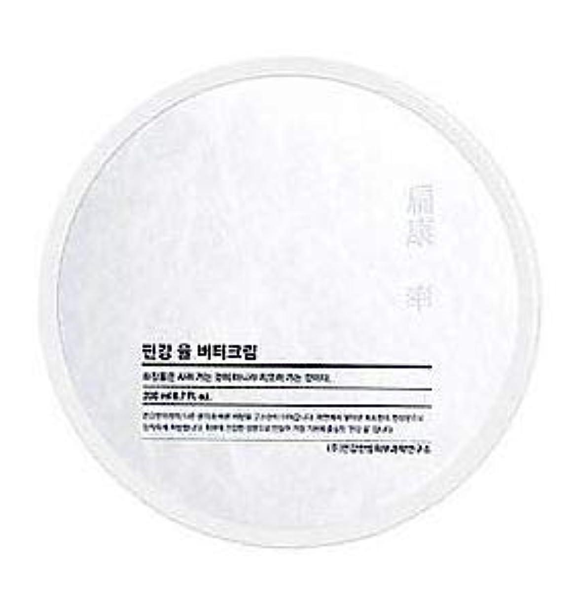ディスパッチ予防接種するピンポイント[Pyunkang Yul] Butter Cream 200ml /バター クリーム 200ml [並行輸入品]