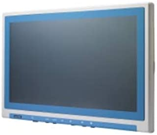 "21.5"" FHD Open Frame Monitor with 250 NITS P-Cap, VGA/DVI Interface"