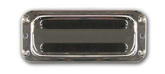 Rickenbacker Ersatzteil Pickup assy Toaster Guitar