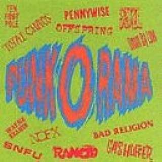 Punk-O-Rama Vol. 1