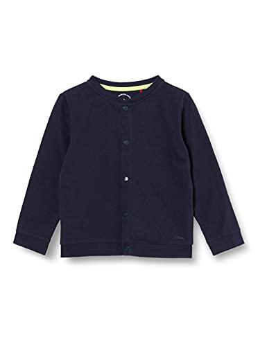 s.Oliver Junior Unisex Baby 405.10.106.14.150.2100466 Strickjacke, 5952, 86