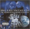 Space Age 4 Eva: Swisha House Screwed Up Version