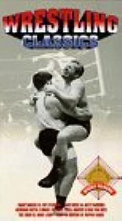Wrestling Classics 1