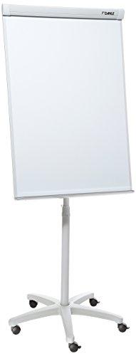 Dahle 96003 Bürotechnik Team Flip-Chart (68 x 99 cm) grau