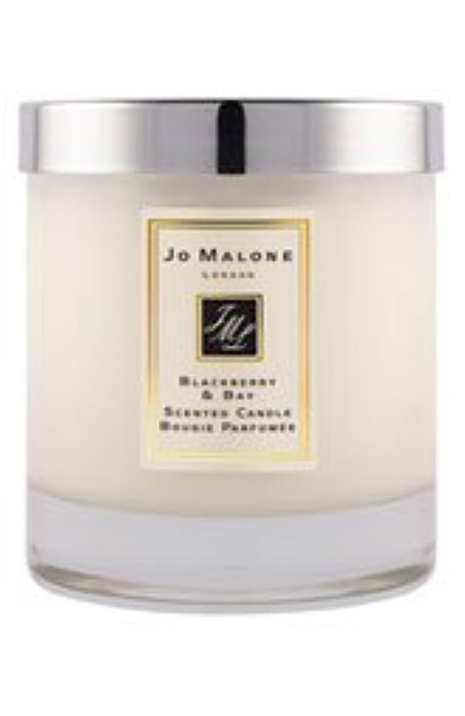 狂う船酔い困難ジョーマローン 'ブラックベリー&ベイ' 7.0 oz (210ml) ホームキャンドル (香りつき)