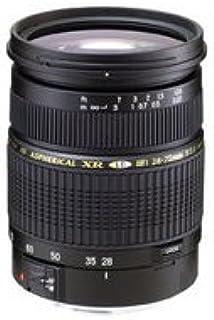TAMRON 大口径ズームレンズ SP AF28-75mm F2.8 XR Di ニコン用 フルサイズ対応 A09NII