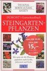 DuMont's Gartenhandbuch, Steingartenpflanzen