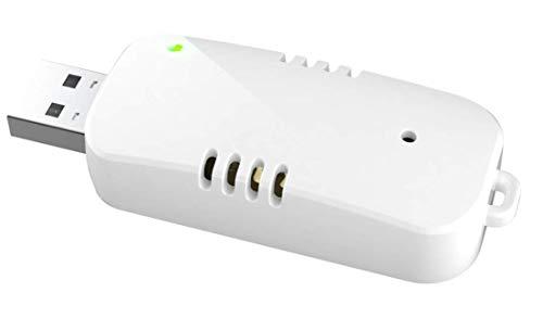 USBタイプCO2センサー(PC、アンドロイド用)CO2モニター CO2センサー CO2濃度センサ MT-200H