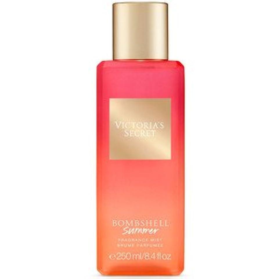 呪われた応援する絶壁Bombshell Summer (ボム シェル サマー) 8.4 oz (250ml) Fragrance Mist by Victoria Secret for Women