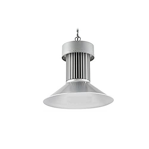 QQWJSH LED High Bay Light Lámpara de fábrica Lámpara a Prueba de explosiones Luz de Techo Gasolinera 100W 150W 200 W Luz de Taller Almacén Iluminación de Taller
