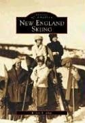 New England Skiing (NH) (Images of America)