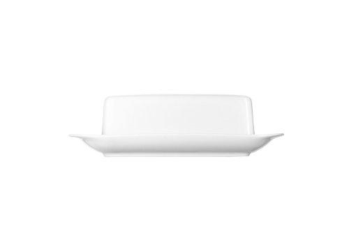 Arzberg 1382-00001-1819-1 Form 1382 Butterdose 250 g weiß