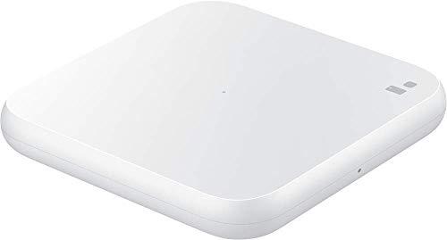 SAMSUNG EP-P1300B - Caricatore Wireless, Colore: Bianco