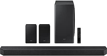SAMSUNG HW-Q950A 11.1.4ch Soundbar with Dolby Atmos/DTS:X Alexa Built in(2021), Black