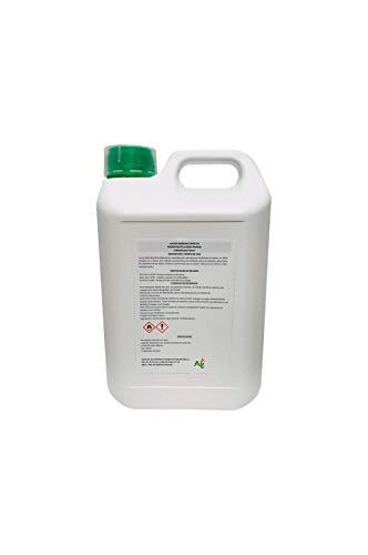 Alcohol Isopropilico 99,9% Puro para limpieza de componentes electrónicos, objetivos y pantallas. Desinfección de superficies