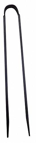 Pince acier forgé PVM - Hauteur 55 cm