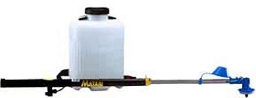 matabi Deposito de 12 L, Transparente, 12 litros, 837423