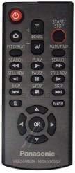 TÃlÃcommande TV PANASONIC N2QAEC000024