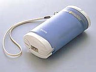 TOTO トラベルウォシュレット 携帯用おしり洗浄器 ブルー YEW300#B