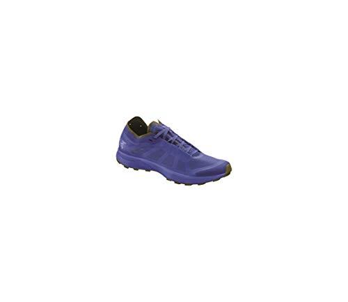 Arc'teryx Norvan SL Shoe Women's (Iolite/Archipelago, 9)