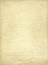 (Custom Reprint) Yearbook: 1948 Vincentian Institute - Crossroads Yearbook (Albany, NY)