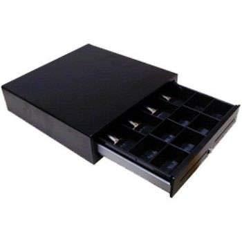 Mustek Cajon portamonedas 41cm Manual con pulsador