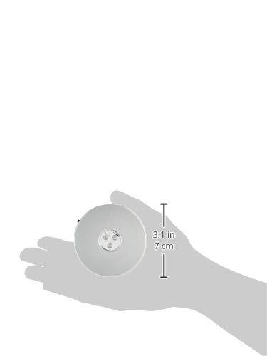 『レジン道具 パジコ 新LEDライト 3灯丸型 101616』の4枚目の画像