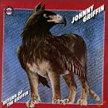 johnny griffin return of the griffin