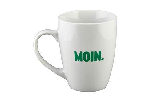 Werder Bremen SV Kaffeebecher Tasse Moin