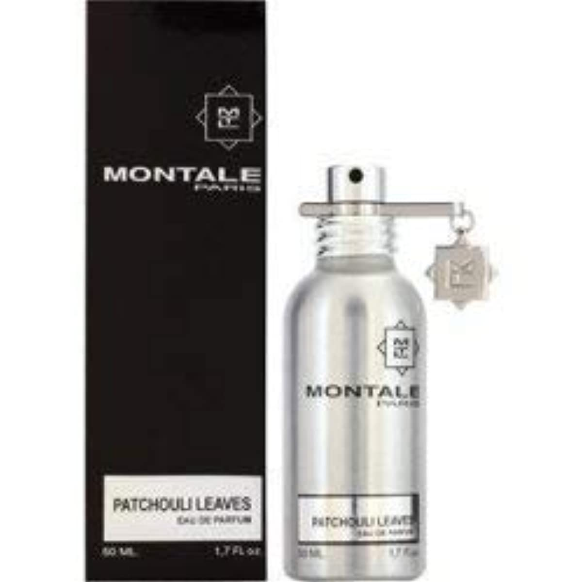 エンドウドリル生態学MONTALE PATCHOULI LEAVES Eau de Perfume 50ml Made in France 100% 本物のモンターレ パチョリの葉オー ? デ ?香水 50 ml フランス製 +2サンプル無料! + 30 mlスキンケア無料!