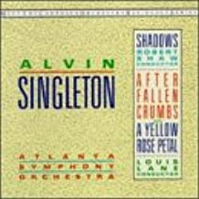 Singleton: Shadows/After Fallen Crumbs/A Yellow Rose Petal