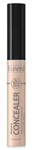 pas cher un bon lavera Natural Concealer-Ivory 01-Natural Concealer ∙ Correcteur / Collecteur ∙ Vegan…
