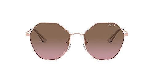 Vogue 0VO4180S Gafas, Oro Rose', 54 para Mujer