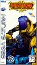 Ghen War [Sega Saturn]