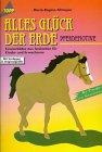 Pferde: Fensterbilder aus Tonkarton