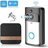 Video Wireless Doorbell Camera